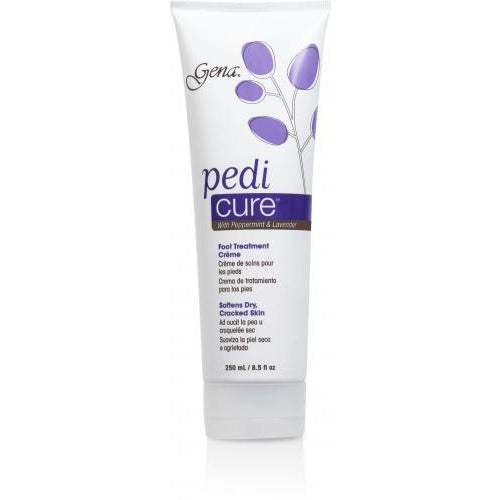 Gena Pedi Cure - 8.5oz