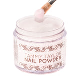 Tammy Taylor Pink Powder