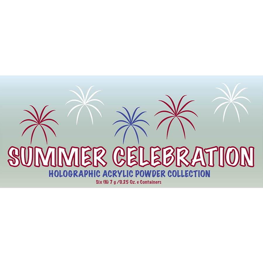 INM Summer Celebration Collection Kit