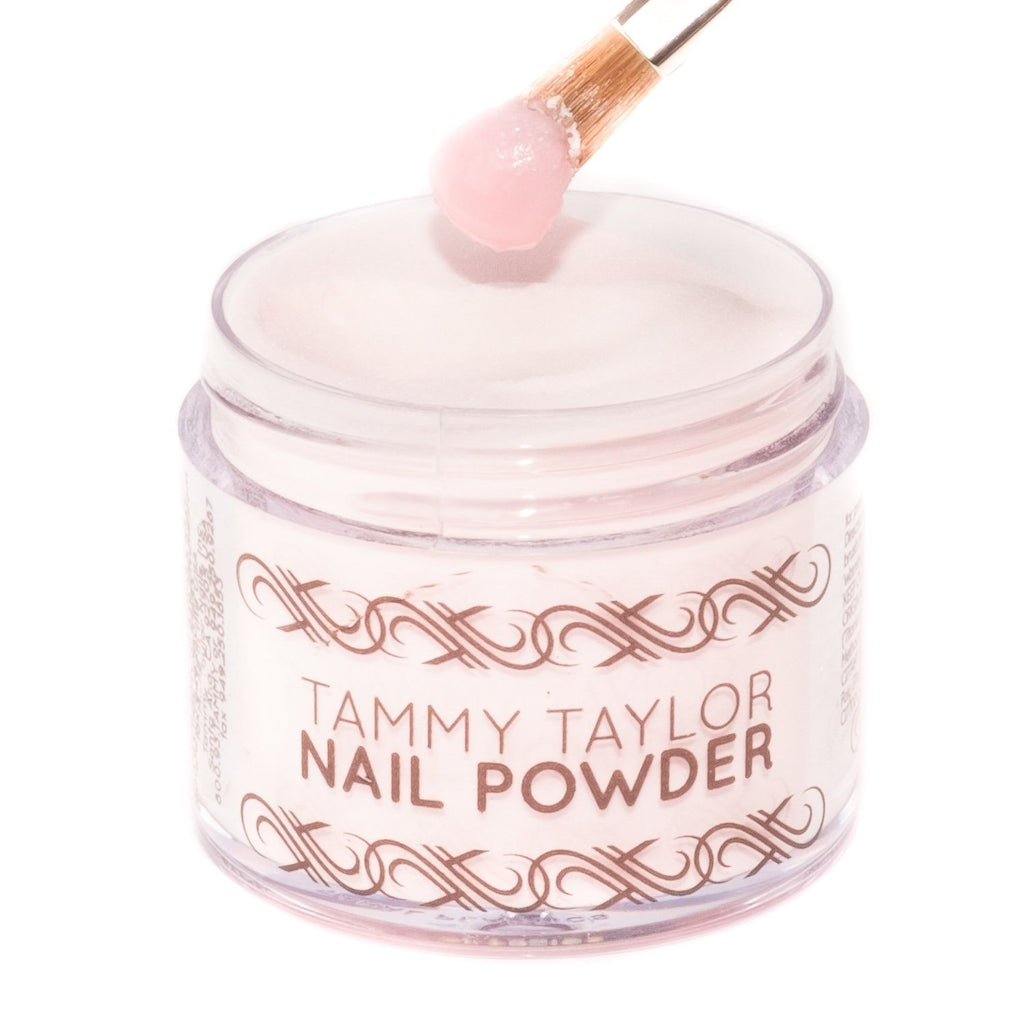 Tammy Taylor True Pink Powder