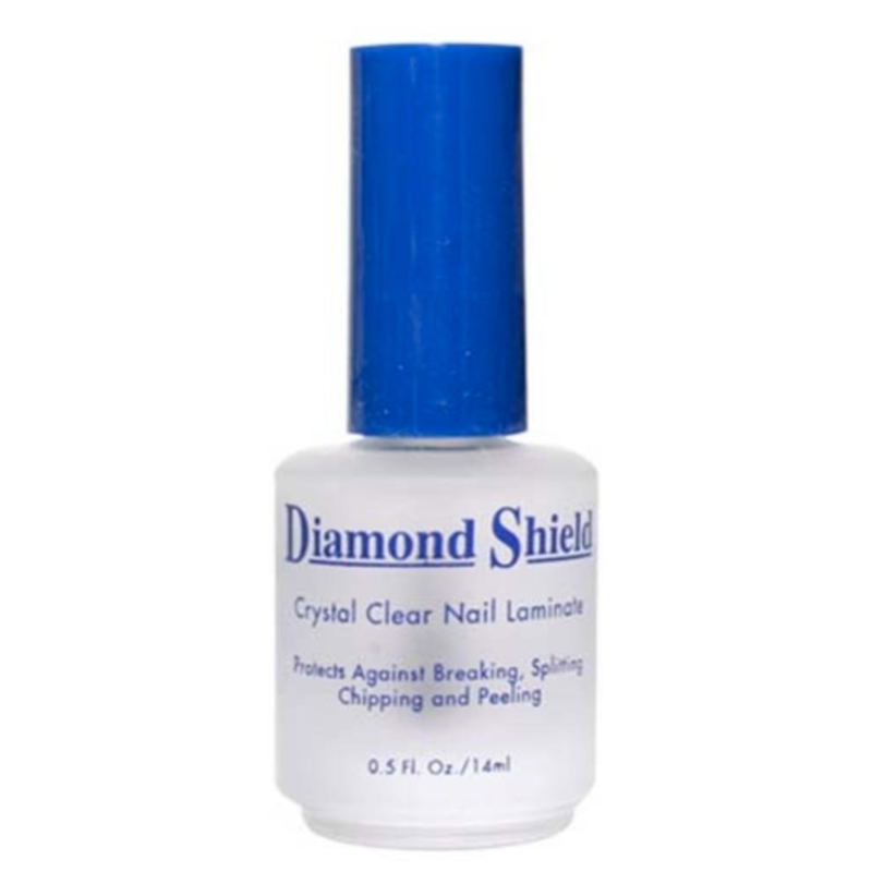 Diamond Shield Crystal Clear Top Coat
