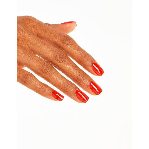 OPI GelColor - A Red-Vival City (GCL22)