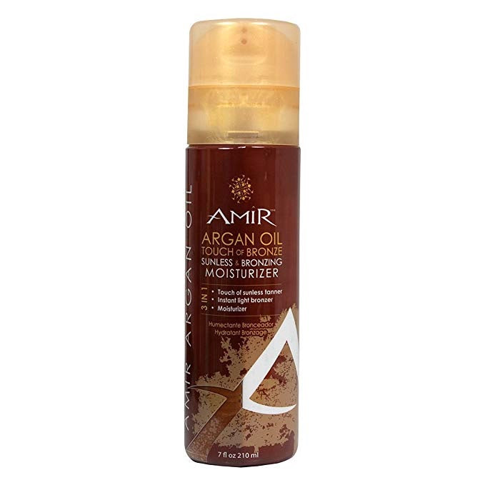 Amir Touch of Bronze 7oz