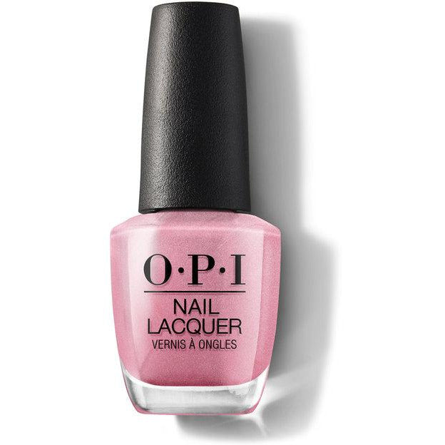 OPI Nail Lacquer - Aphrodite's Pink Nightie (NLG01)