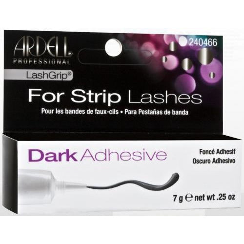 Ardell LashGrip Strip Adhesive - Dark 1/4 oz
