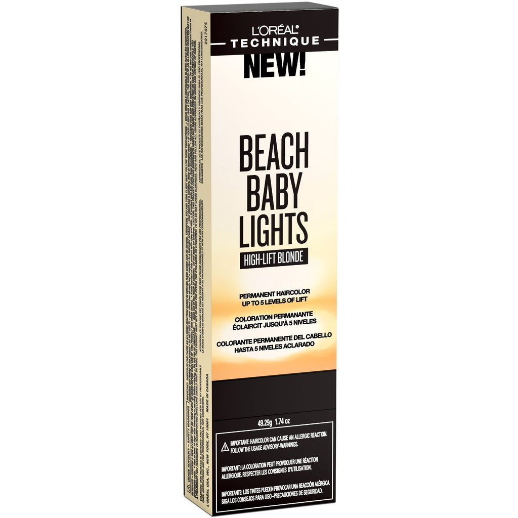 L'oreal Beach Baby Lights