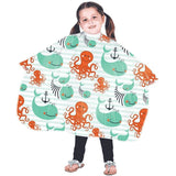 Betty Dain Anchor's Away Kids Styling Cape