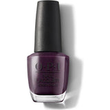 OPI Nail Lacquer - Boys Be Thistle-ing At Me (NLU17)
