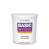 Basic White Bleach 16oz