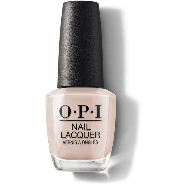 OPI Nail Lacquer - Coconuts Over OPI (NLF89)