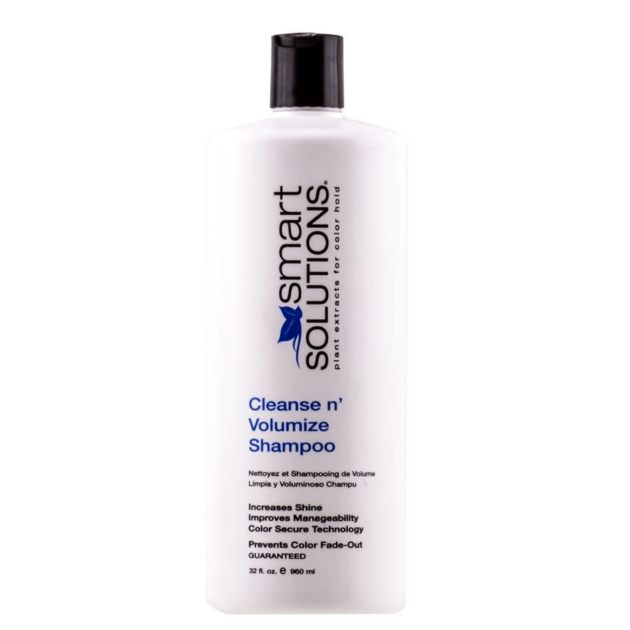 Smart Solutions CVS Cleanse N Volume Shampoo