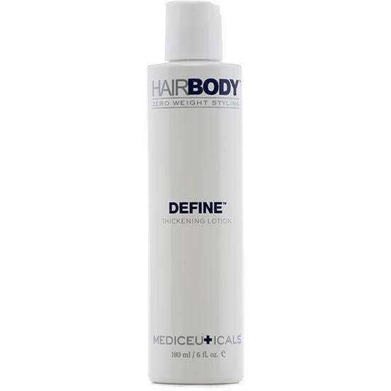 Mediceuticals Hair Body - Define Thickening Lotion 6oz