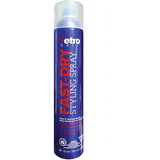 Retro Fast-Dry Styling Spray 10oz