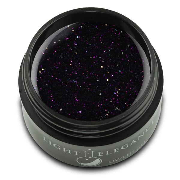 Light Elegance - Galaxy Glitter Gel 17ml