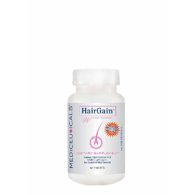 Mediceuticals HairGain W Women - 30-day