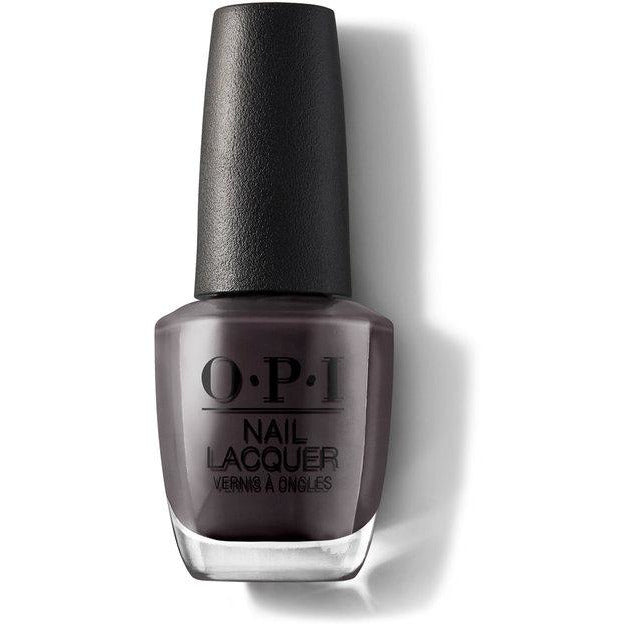 OPI Nail Lacquer - How Great is Your Dane? (NLN44)