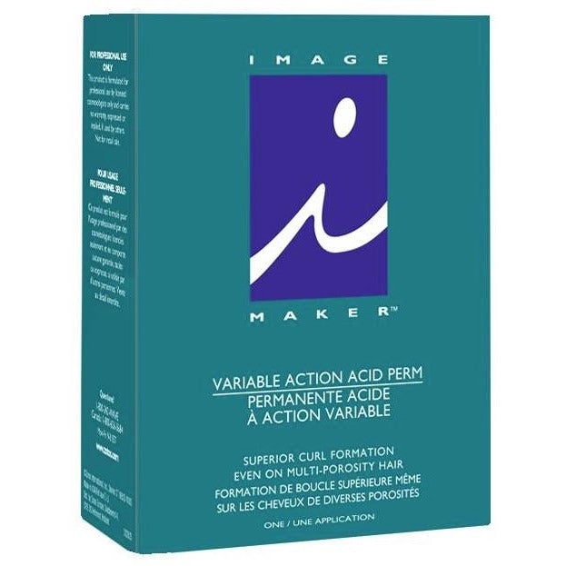 Image Maker Acid Perm