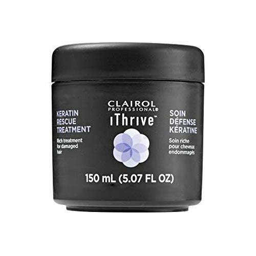 Clairol iThrive Keratin Rescue Treatment - 5.07oz