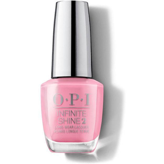 OPI Infinite Shine - Lima Tell You About This Color (ISLP30)