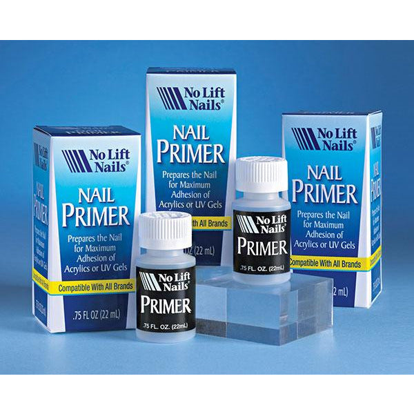 No Lift Nails Primer - .75oz