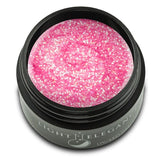 Light Elegance - Pink Diamond Glitter Gel 17ml