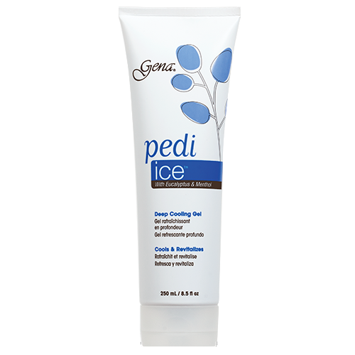 Gena Pedi Ice Gel