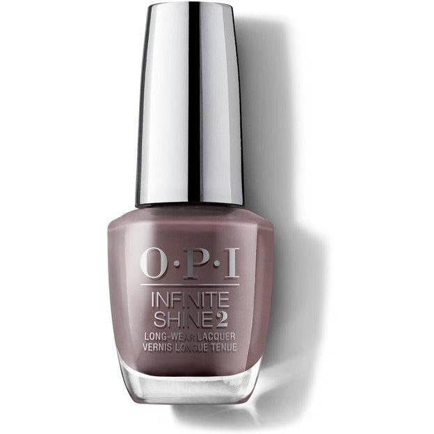 OPI Infinite Shine - Set in Stone (ISL24)