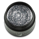Light Elegance - Sterling Glitter Gel 17ml