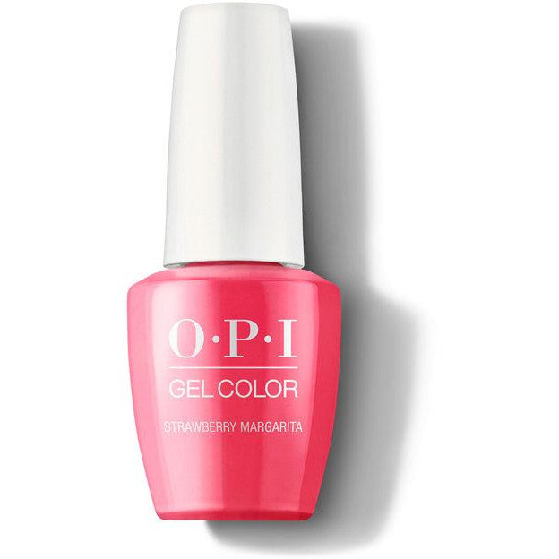 OPI GelColor - Strawberry Margarita (GCM23)