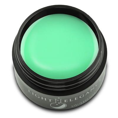 Light Elegance - Sublime Lime Color Gel 17ml