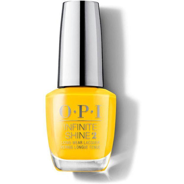 OPI Infinite Shine - Sun, Sea And Sand In My Pants (ISLL23)