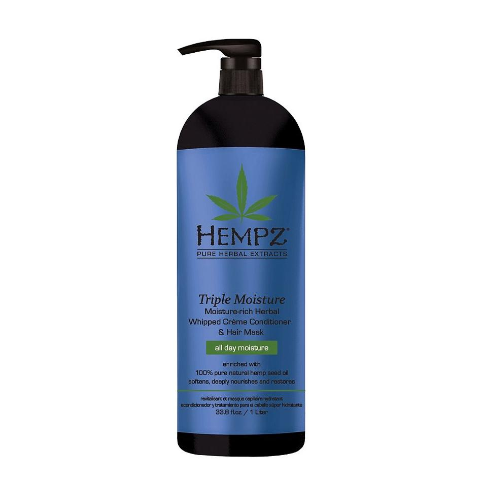 Hempz Triple Moisture Conditioner & Hair Mask