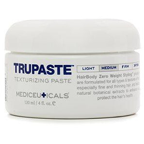 Mediceuticals Hair Body - Trupaste 4oz