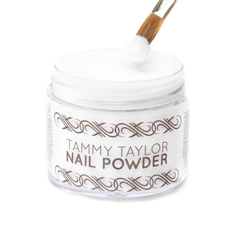 Tammy Taylor White Powder