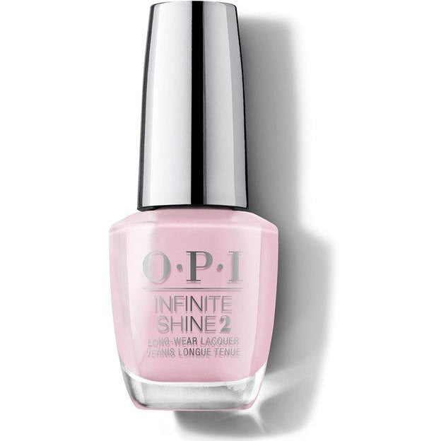 OPI Infinite Shine - You've Got That Glass-glow (ISLU22