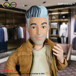 "Limited QE 12"" tall Soft Statue - TAN"