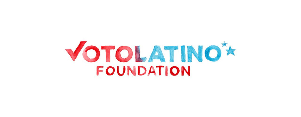 Get Out the Vote with Voto Latino Foundation