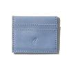 Addis Card Case // Ocean Blue - Raven + Lily