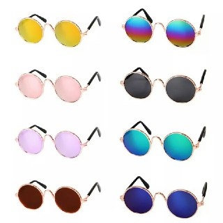 Pet Fashion Glasses Multiple Colors