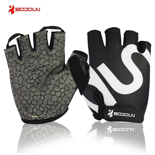 breathable anti slip gym fitness gloves men women workout sport  training crossfit exercise weight lifting gloves