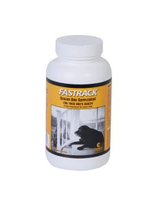 FASTRACK® SENIOR DOG SUPPLEMENT- 60 tabs/jar- Free Shipping!