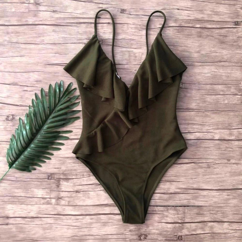 Mare Donna Swim Suit Body Suits OutDooree K Store