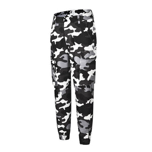 Necessary Casual Camouflage Pants Pants & Capris Stylish Clothes Store