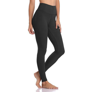 Necessary Push Up Pocket Yoga Pants Pants Foundfinding Store Style 1 -1 S