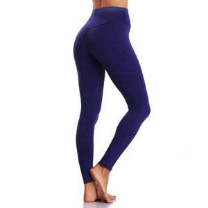 Necessary Push Up Pocket Yoga Pants Pants Foundfinding Store Style 1-2 S