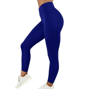 Necessary Push Up Pocket Yoga Pants Pants Foundfinding Store Style 2-3 S