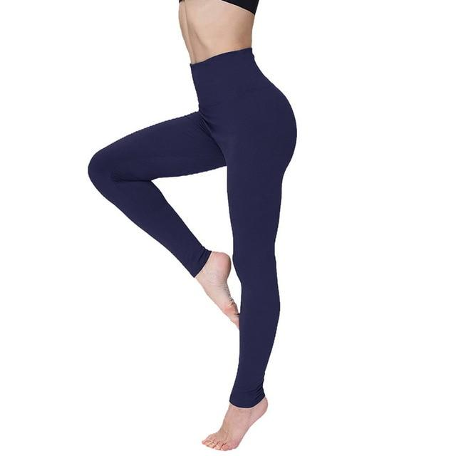 Necessary Push Up Pocket Yoga Pants Pants Foundfinding Store Style 3-2 S