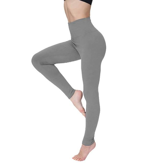 Necessary Push Up Pocket Yoga Pants Pants Foundfinding Store Style 3-3 S