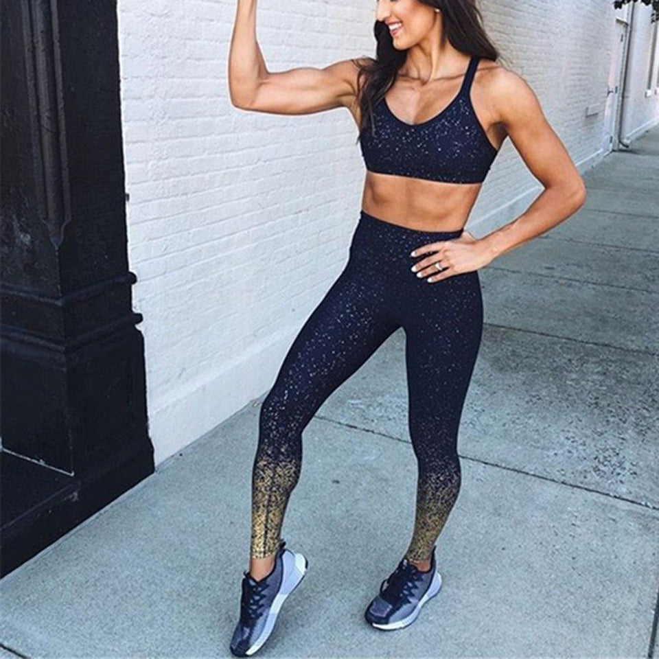 Necessary Workout Yoga Pants Leggings Yukino Store