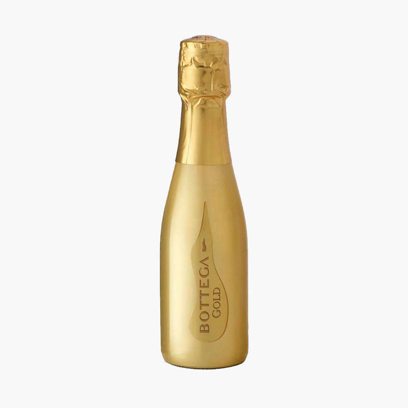 Bottega Gold Miniature Prosecco (20cl)
